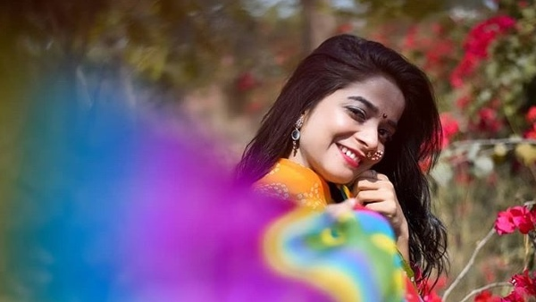 Preksha Mehta Commits Suicide
