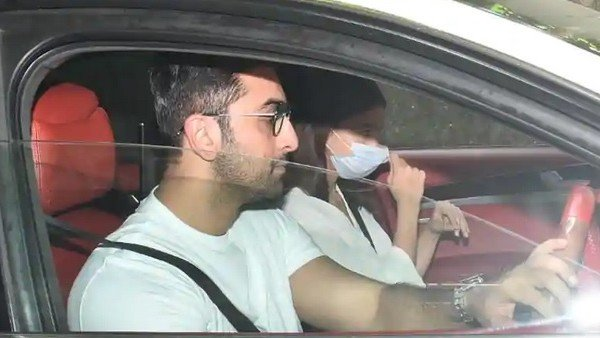 Alia Has Stood By Ranbir During Trying Times