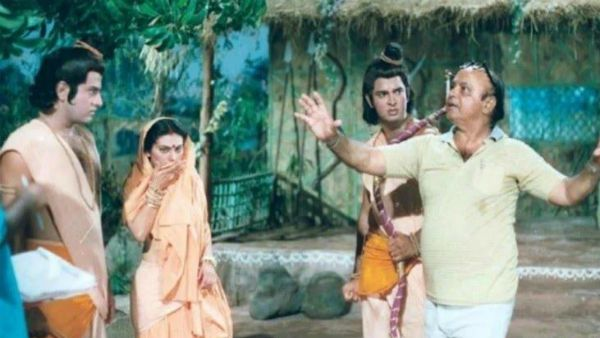 Sunil Lahri & Dipika Chikhlia Say Ramanand Sagar Had Lot Of Court Cases Against Him For THIS Reason!
