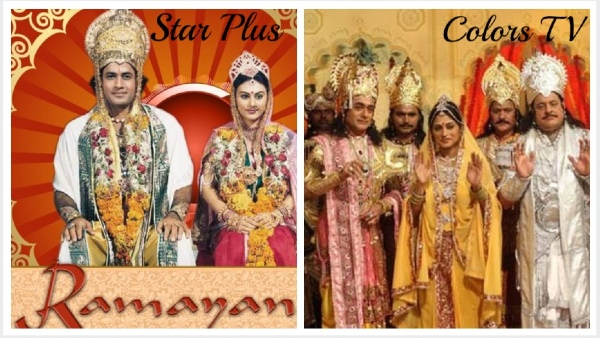 Also Read: TRP War On! Colors TV To Re-Run BR Chopra's Mahabharat; Is The Channel Following Star Plus?
