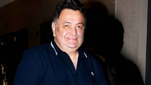 Neil Nitin Mukesh On Rishi Kapoor's Death
