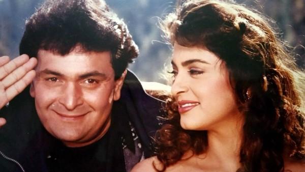 Rishi Kapoor's Unfinished Film Sharmaji Namkeen: Juhi Chawla Recalls Shooting With Him