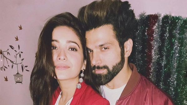 ALSO READ: Did Asha Negi Confirm Her Break-Up With Rithvik Dhanjani?