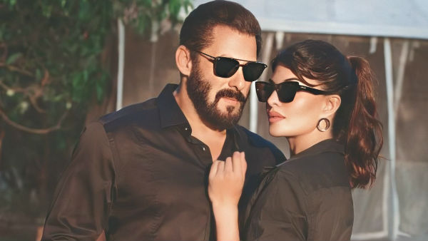 Netizens React To Salman Khan's New Track 'Tere Bina' Featuring Jacqueline Fernandez