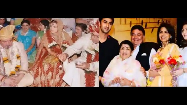 ALSO READ: Rishi Kapoor's Priceless Moments With Family: Daughter Riddhima Shares Unseen Pictures