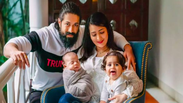 ALSO READ: KGF Star Yash Opens Up About His Kids: 'My Son Is Very Demanding, Doesn't Sleep Until I Do'