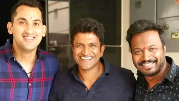 ALSO READ: Puneeth Rajkumar Produces Pannaga Bharana's Next Titled French Biryani Starring Danish Sait