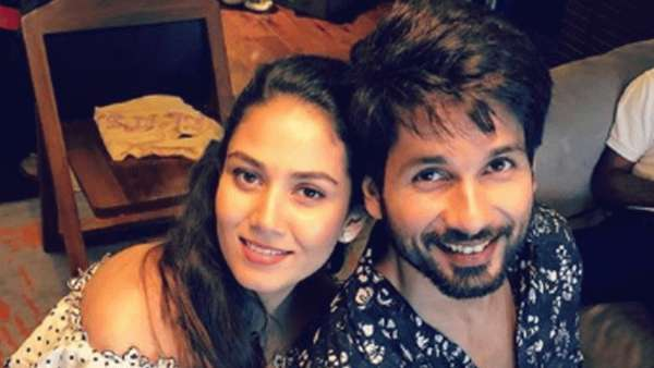 Shahid Kapoor Gets Candid About Food Habits
