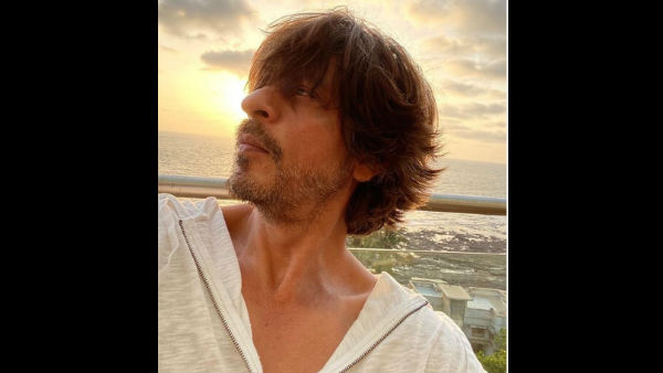 Shah Rukh Khan Jots Down The Lessons He Learnt From The Lockdown Imposed After COVID-19 Outbreak