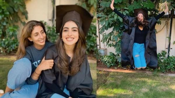 ALSO READ: Navya Naveli Gets DIY Graduation Ceremony; Amitabh And Abhishek Bachchan Congratulate Her