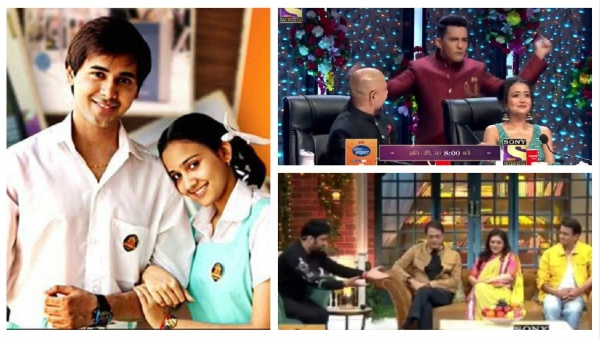 Also Read: Indian Idol 10 & Yeh Un Dinon Ki Baat Hai To Return; Channel To Re-Run Ramayan Spl Episode On TKSS