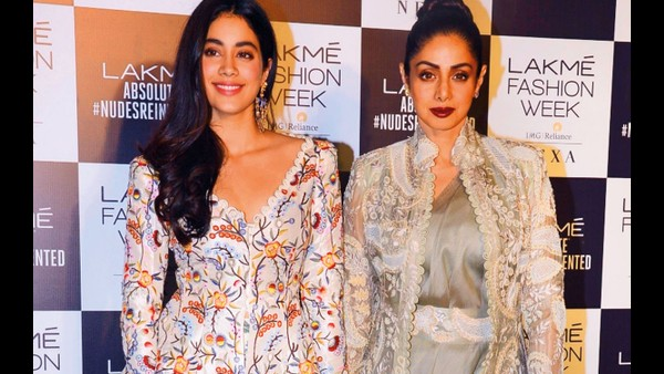 Janhvi Kapoor Is In Awe Of Mom Sridevi's Perfect Latkas And Jhatkas
