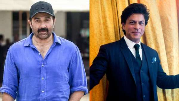 Shah Rukh Khan Ends Cold War With Sunny Deol By Handing Over Rights Of Damini