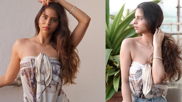 Suhana Khan's No-Makeup Pictures: Mom Gauri Khan Shows Off Her Photography Skills Amid Lockdown