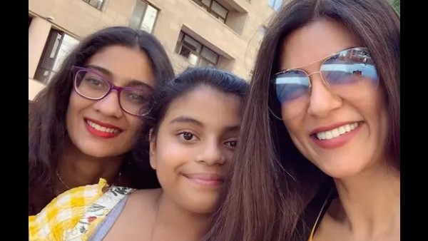 Sushmita Sen's Advice On How To Move On With Life After Suffering A Heartbreak Is Worth Applauding