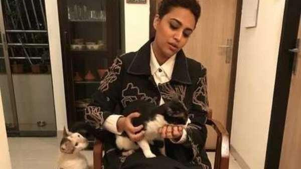 Swara On Surprising Parents