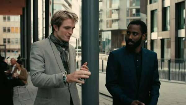 Tenet Early Review Christopher Nolan S Film Leaves Netizens Speechless Critics Have Mixed Reviews