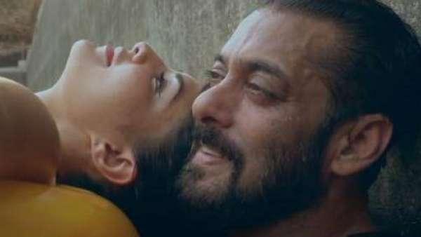 Salman Khan Shot For Tere Bina To Keep Himself Busy