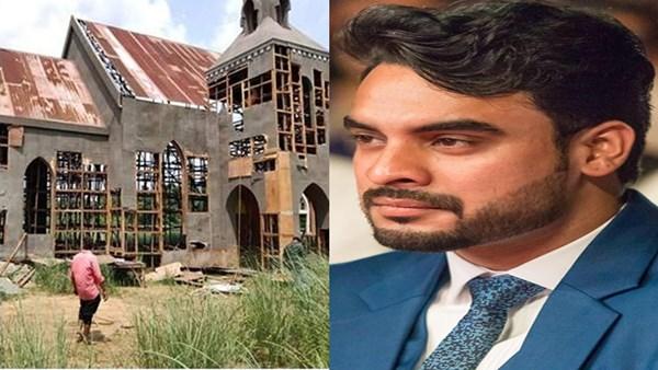 Minnal Murali Kerala Police Arrested Accused Who Vandalised Tovino Thomas Film Set