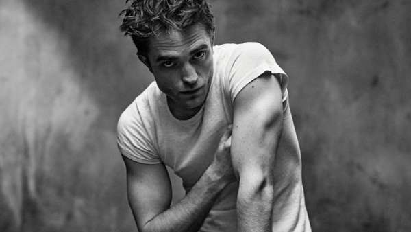 Robert Pattinson Reveals Details About Tenet And Batman