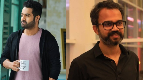 Jr NTR-Prashanth Neel Combo With Rs 150 Crore Budget; Official Confirmation Of #NTR31 On May 20th!