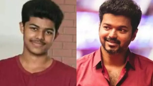 Jason Sanjay To Debut As A Director And Not As Hero? Surprise For Thalapathy Vijay Fans!