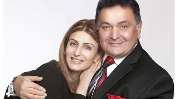 ALSO READ: Driving Home Ma: Rishi Kapoor's Daughter Riddhima Kapoor En Route Mumbai To Mourn With Family