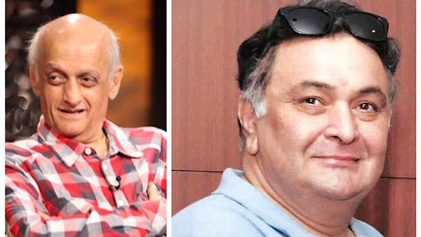 ALSO READ: Mukesh Bhatt Says There Cannot Be A Xerox Copy Of Rishi Kapoor; 'He Will Live In My Heart Forever'