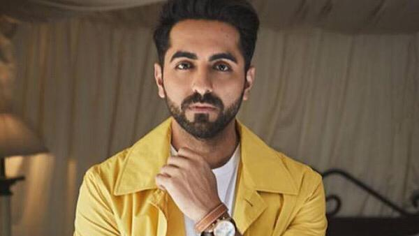 Ayushmann Khurrana Shares Casting Couch Experience