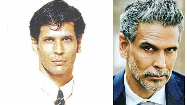 Netizen Questions Milind Soman For 'Always Promoting Looks'; Milind's Reply Is Him At His Savvy Best