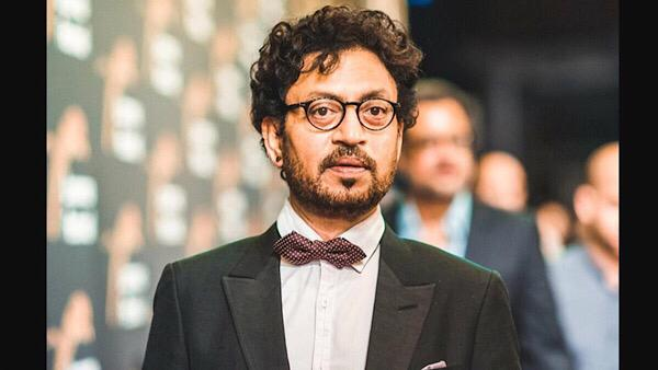 Irrfan Was To Be In An Anand Gandhi Film On A Pandemic