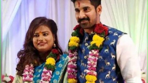 Marathi Actor Akshay Waghmare To Marry Arun Gawli's Daughter ...