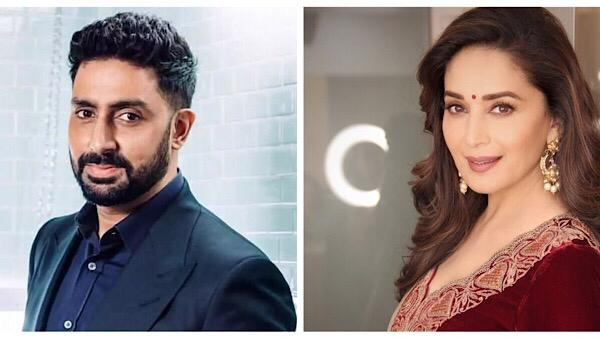 ALSO READ: Abhishek Bachchan, Madhuri Dixit And Others Pay Tribute To Nurses On International Nurses Day