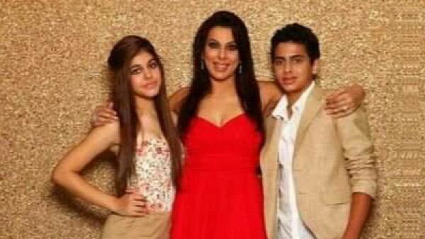 Pooja Bedi Says Her Daughter Alaya F And Son Omar Encouraged Her To Remarry