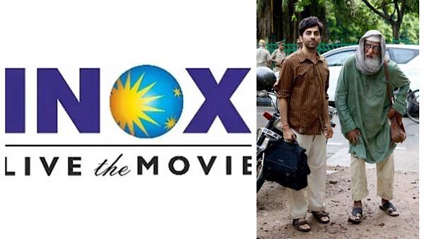 INOX Theatres Slams Gulabo Sitabo OTT Release Announcement: Read Full Statement