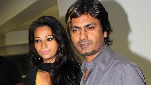 Nawazuddin Siddiqui's Wife Seeks Divorce And Maintenance From The Actor