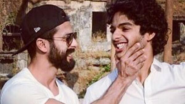 ALSO READ: Shahid Kapoor Did A 'Mad Dance' When Brother Ishaan Khatter Was Born, Reveals Mum Neelima Azeem