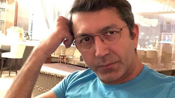 Director Kunal Kohli Loses Aunt To COVID-19