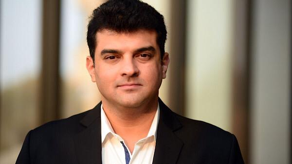 Siddharth Roy Kapur Says The Film Industry Must Be 'Very Careful' While Restarting Shoots