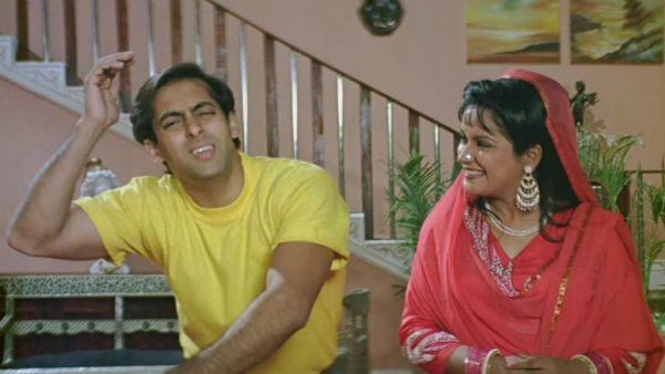 Himani Shivpuri Reveals Funny Incident With Salman Khan!