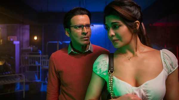 Mrs Serial Killer Twitter Review: Netizens Ask If Manoj Bajpayee's Netflix Film Is Worth Watching?