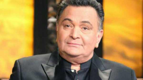 Rishi Kapoor's Last Film Sharmaji Namkeen To Release In Theatres On His Birth Anniversary This Year