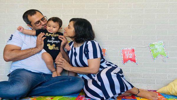 ALSO READ: TMKOC Fame Priya Ahuja Aka Rita Reporter Pens A Heartfelt Note For Her Six Month Old Son