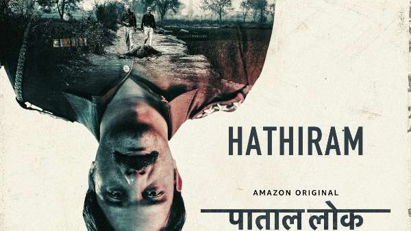 Hathiram Chaudhary played by Jaideep Ahlawat