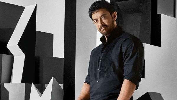 Here's Why Aamir Khan Lost Faith In Award Functions