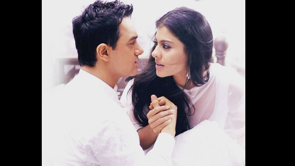 14 Years Of Fanaa: Netizens Urge Aamir Khan And Kajol To Come Together Again For A Romantic Thriller