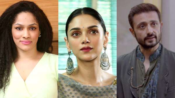 Masaba Gupta Finds Love In Aditi Rao Hydaris Ex Satyadeep