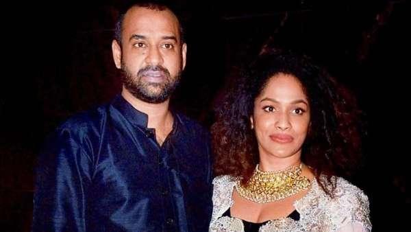 Masaba Gupta And Madhu Mantena