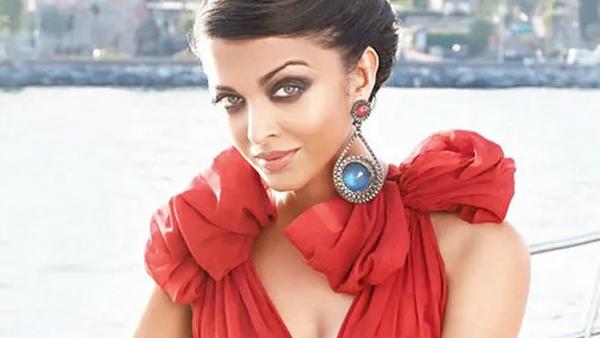 Here's How Aishwarya Landed Her First Modelling Break
