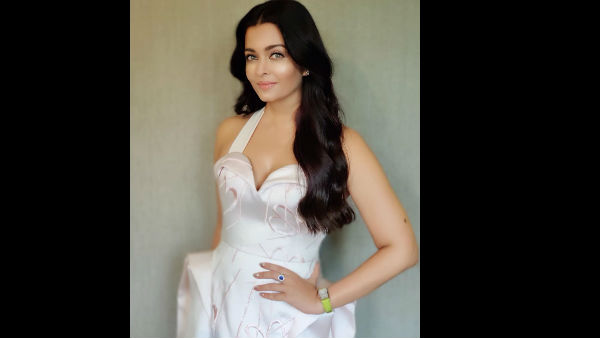 Aishwarya Rai Bachchan's Ponniyin Selvan To Be Shot In One Go After The Lockdown Is Lifted!